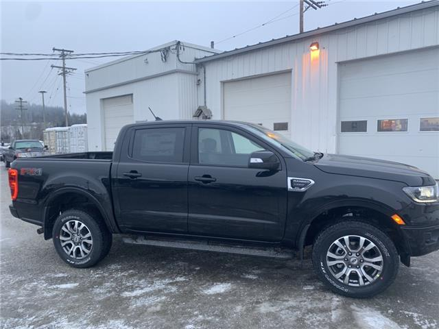 2020 Ford Ranger Lariat (Stk: 20T021) in Quesnel - Image 2 of 15