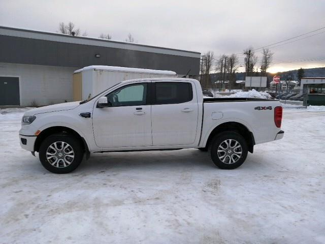 2019 Ford Ranger Lariat (Stk: 19T237) in Quesnel - Image 2 of 14