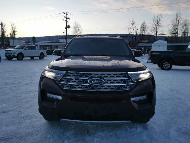 2020 Ford Explorer Limited (Stk: 20T028) in Quesnel - Image 2 of 15