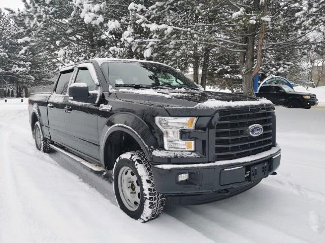 2016 Ford F-150 XLT (Stk: 9816) in Quesnel - Image 2 of 23