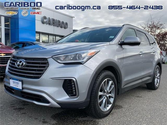 2019 Hyundai Santa Fe XL  (Stk: 9713) in Williams Lake - Image 1 of 39