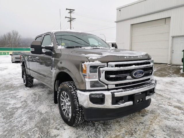 2020 Ford F-350 Lariat (Stk: 20T030) in Quesnel - Image 1 of 14