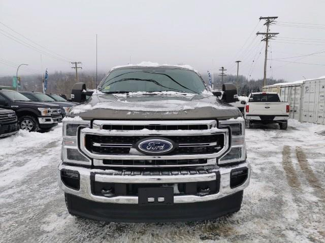 2020 Ford F-350 Lariat (Stk: 20T030) in Quesnel - Image 2 of 14