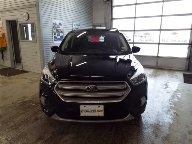 2019 Ford Escape SEL (Stk: 8717) in Quesnel - Image 2 of 20