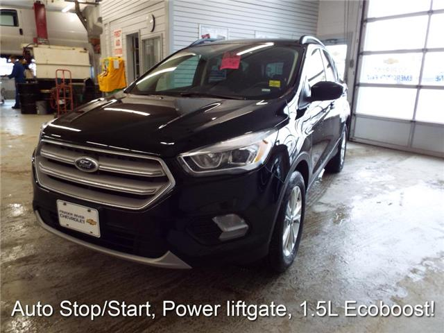 2019 Ford Escape SEL (Stk: 8717) in Quesnel - Image 1 of 20