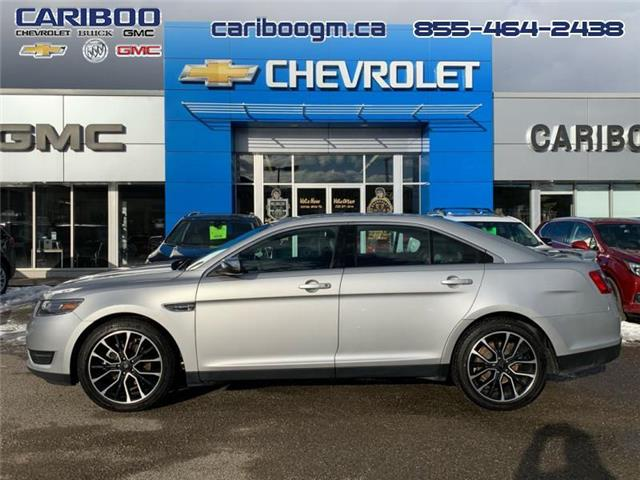 2019 Ford Taurus Limited (Stk: 6693) in Williams Lake - Image 2 of 40