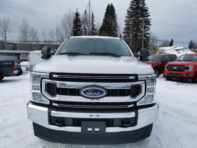 2020 Ford F-350 XLT (Stk: 20T063) in Quesnel - Image 2 of 14