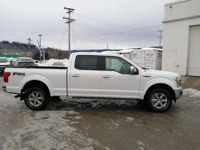 2020 Ford F-150 Lariat (Stk: 20T054) in Quesnel - Image 2 of 18