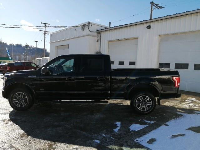 2016 Ford F-150 XLT (Stk: 9817) in Quesnel - Image 2 of 14