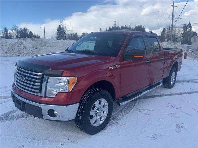 2011 Ford F-150 XLT (Stk: 19T176B) in Quesnel - Image 1 of 15