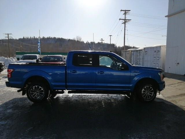 2020 Ford F-150 XLT (Stk: 20T069) in Quesnel - Image 2 of 17