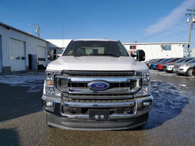 2020 Ford F-350 XLT (Stk: 20T064) in Quesnel - Image 2 of 14