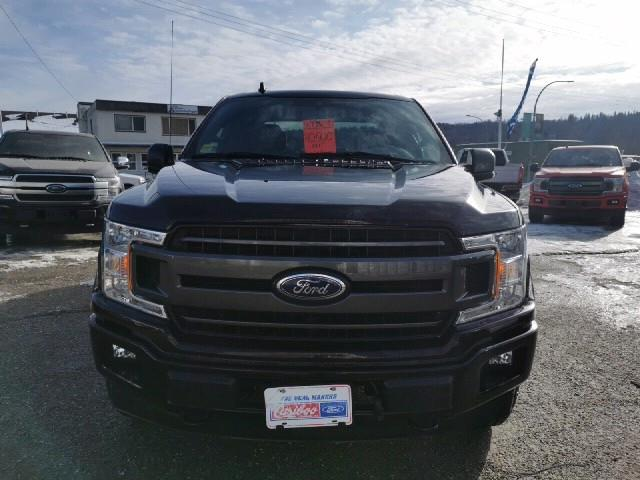 2019 Ford F-150 XLT (Stk: 19T073) in Quesnel - Image 2 of 15