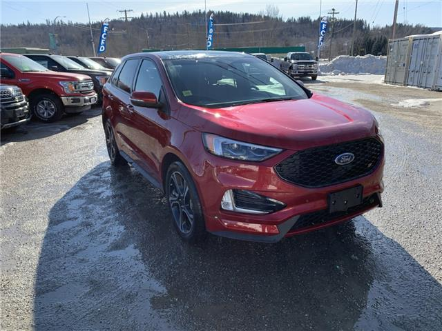 2020 Ford Edge ST (Stk: 20T023) in Quesnel - Image 1 of 15
