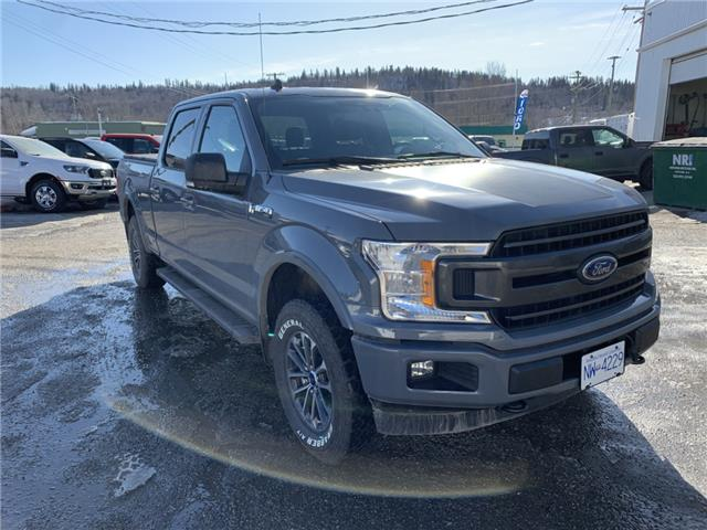 2020 Ford F-150 XLT (Stk: 20T018) in Quesnel - Image 1 of 18