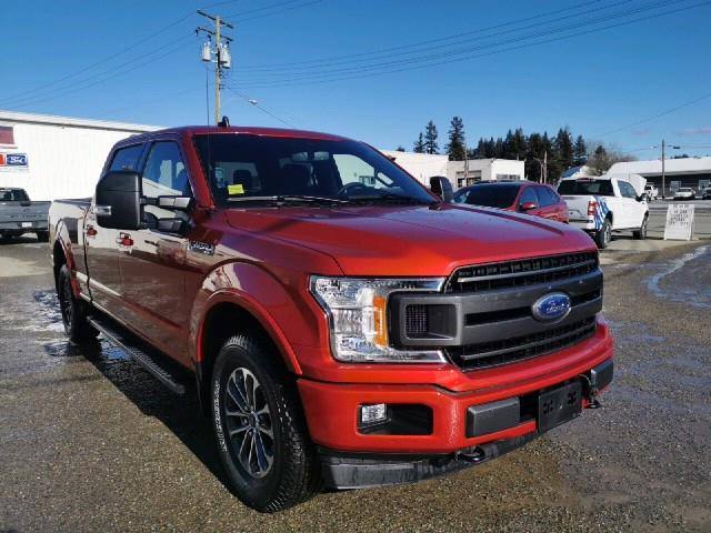 2020 Ford F-150 XLT (Stk: 20T041) in Quesnel - Image 1 of 14