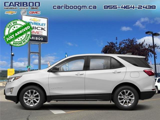 2018 Chevrolet Equinox LS (Stk: 20T106A) in Williams Lake - Image 1 of 1