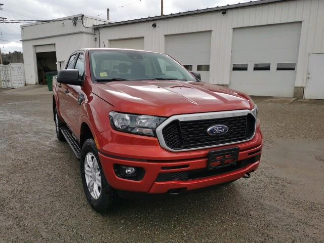 2020 Ford Ranger XLT (Stk: 20T060) in Quesnel - Image 1 of 14