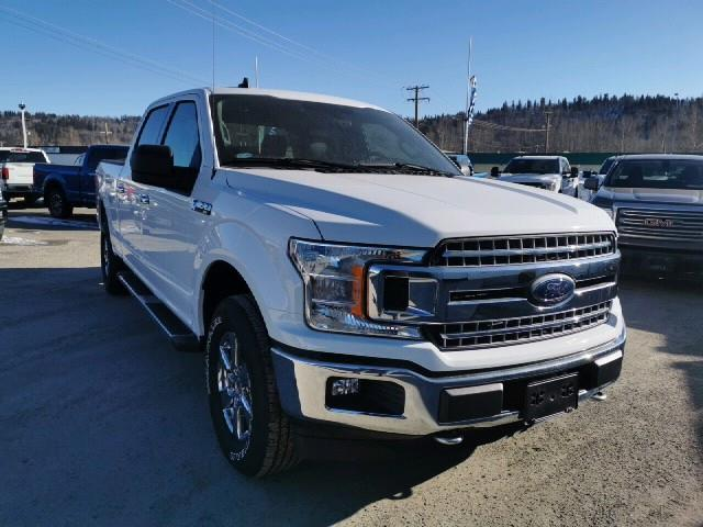 2020 Ford F-150 XLT (Stk: 20T081) in Quesnel - Image 1 of 14