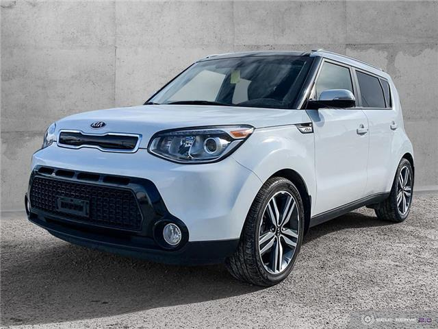 2015 Kia Soul EX (Stk: 9813) in Quesnel - Image 1 of 25