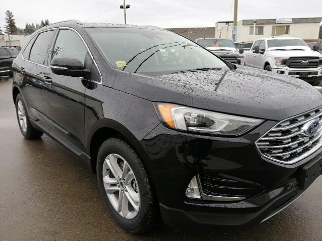 2020 Ford Edge SEL (Stk: 20T074) in Quesnel - Image 1 of 14
