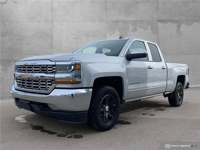 2019 Chevrolet Silverado 1500 LD LT (Stk: 4813A) in Vanderhoof - Image 1 of 22