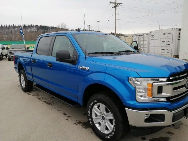 2020 Ford F-150 XLT (Stk: 20T082) in Quesnel - Image 1 of 14