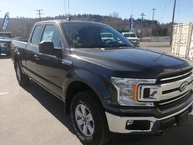 2020 Ford F-150 XLT (Stk: 20T065) in Quesnel - Image 1 of 14