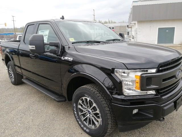 2020 Ford F-150 XLT (Stk: 20T077) in Quesnel - Image 1 of 14