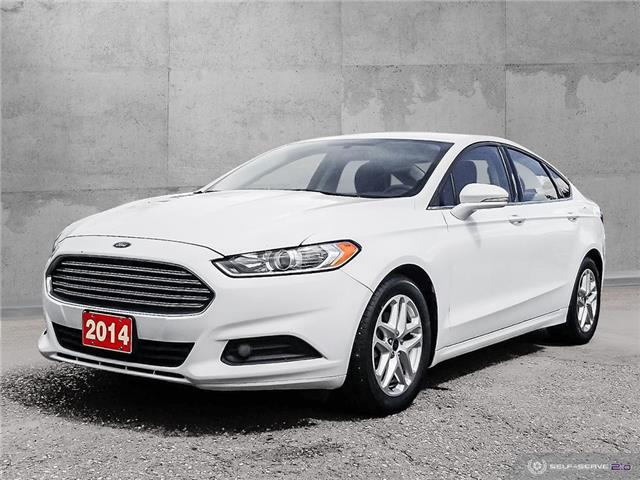 2014 Ford Fusion SE (Stk: 20036A) in Quesnel - Image 1 of 24