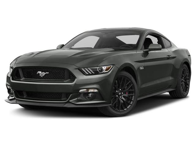 2017 Ford Mustang  (Stk: 9837) in Quesnel - Image 1 of 10