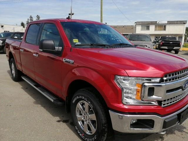 2020 Ford F-150 XLT (Stk: 20T020) in Quesnel - Image 1 of 14