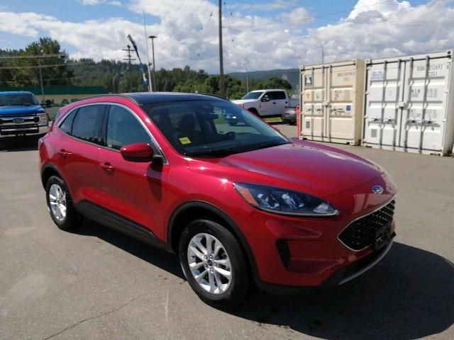 2020 Ford Escape SE (Stk: 20T019) in Quesnel - Image 1 of 15