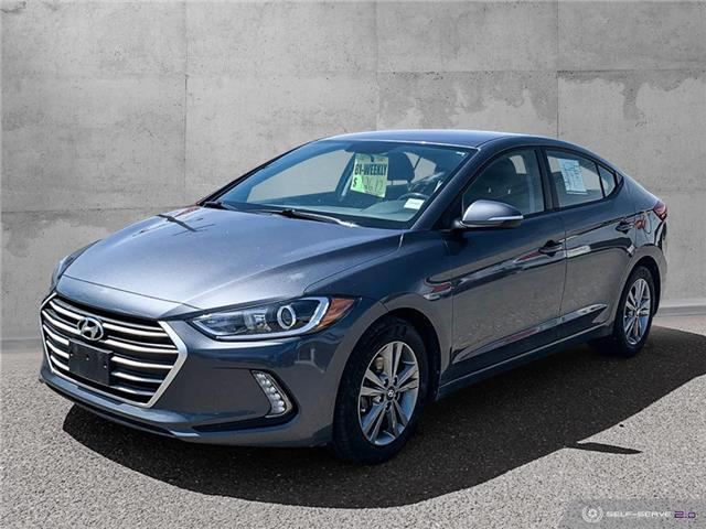2018 Hyundai Elantra GT GL KMHD84LF3JU517557 20T136A in Williams Lake