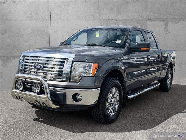 2012 Ford F-150  (Stk: 19T207B) in Quesnel - Image 1 of 24