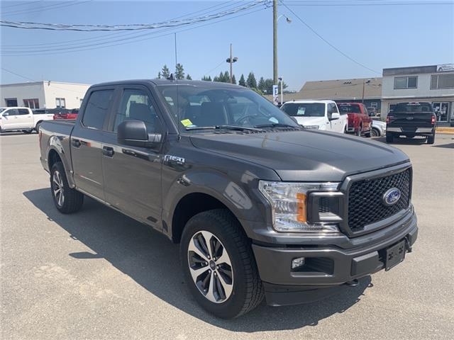 2020 Ford F-150 XL (Stk: 20T133) in Quesnel - Image 1 of 14