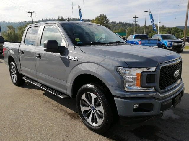 2020 Ford F-150 XL (Stk: 20T134) in Quesnel - Image 1 of 14