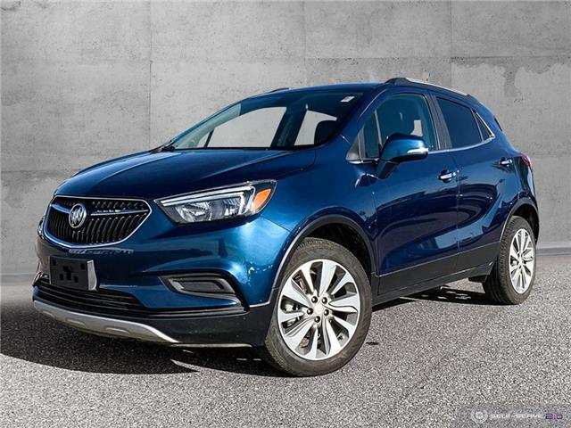 2019 Buick Encore Preferred (Stk: PO1902) in Dawson Creek - Image 1 of 25