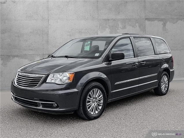 2015 Chrysler Town & Country Touring-L (Stk: 20T166A) in Williams Lake - Image 1 of 23