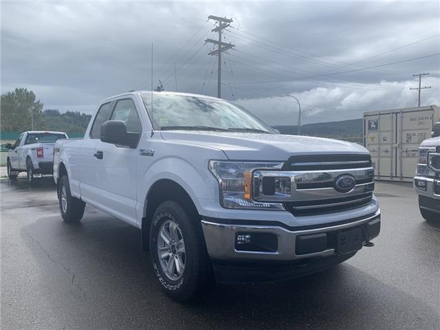 2020 Ford F-150 XLT (Stk: 20T144) in Quesnel - Image 1 of 13