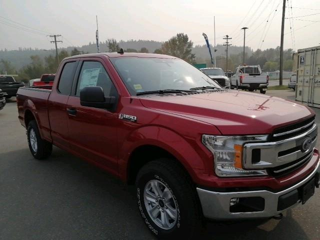 2020 Ford F-150 XLT (Stk: 20T140) in Quesnel - Image 1 of 14
