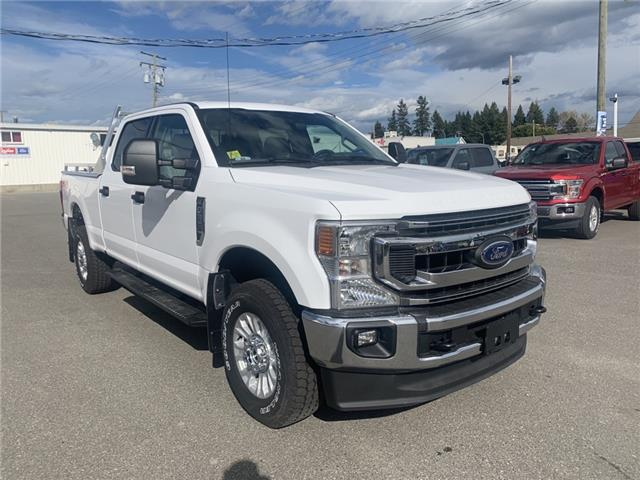 2020 Ford F-350 XLT (Stk: 20T142) in Quesnel - Image 1 of 17