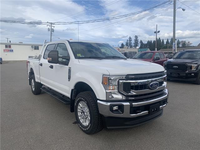 2020 Ford F-350 XLT (Stk: 20T147) in Quesnel - Image 1 of 18