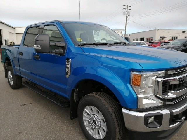 2020 Ford F-350 XLT (Stk: 20T157) in Quesnel - Image 1 of 15