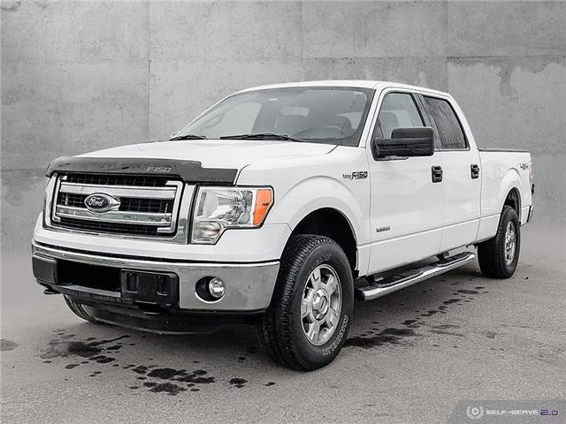 2013 Ford F-150 XLT (Stk: 9865) in Quesnel - Image 1 of 23