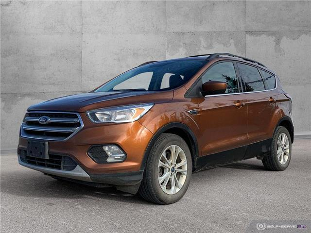 2017 Ford Escape SE (Stk: 4843A) in Vanderhoof - Image 1 of 23
