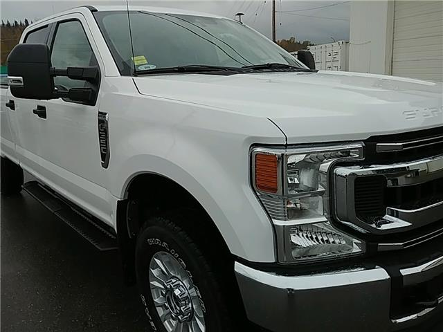 2020 Ford F-350 XLT (Stk: 20T162) in Quesnel - Image 1 of 14