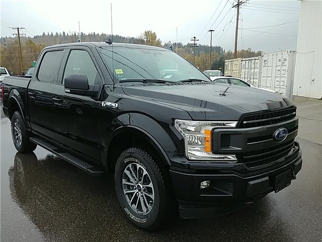 2020 Ford F-150 XLT (Stk: 20T153) in Quesnel - Image 1 of 15
