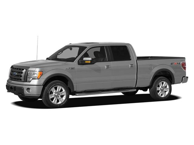 2012 Ford F-150  (Stk: 9868) in Quesnel - Image 1 of 2