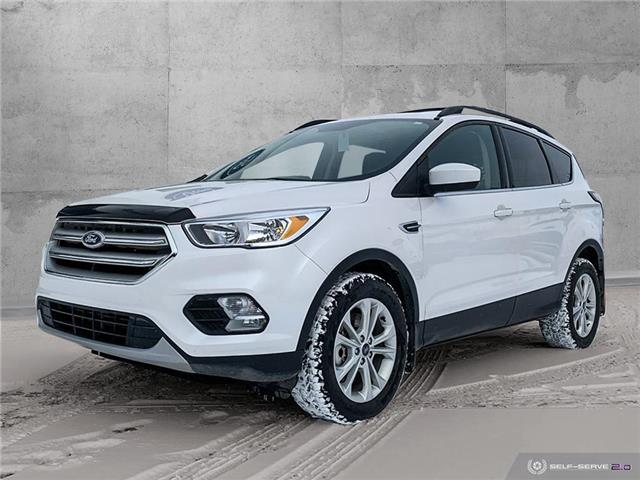 2018 Ford Escape SE (Stk: 4874A) in Vanderhoof - Image 1 of 23